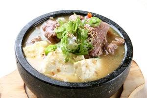 ご飯・スープ・麺